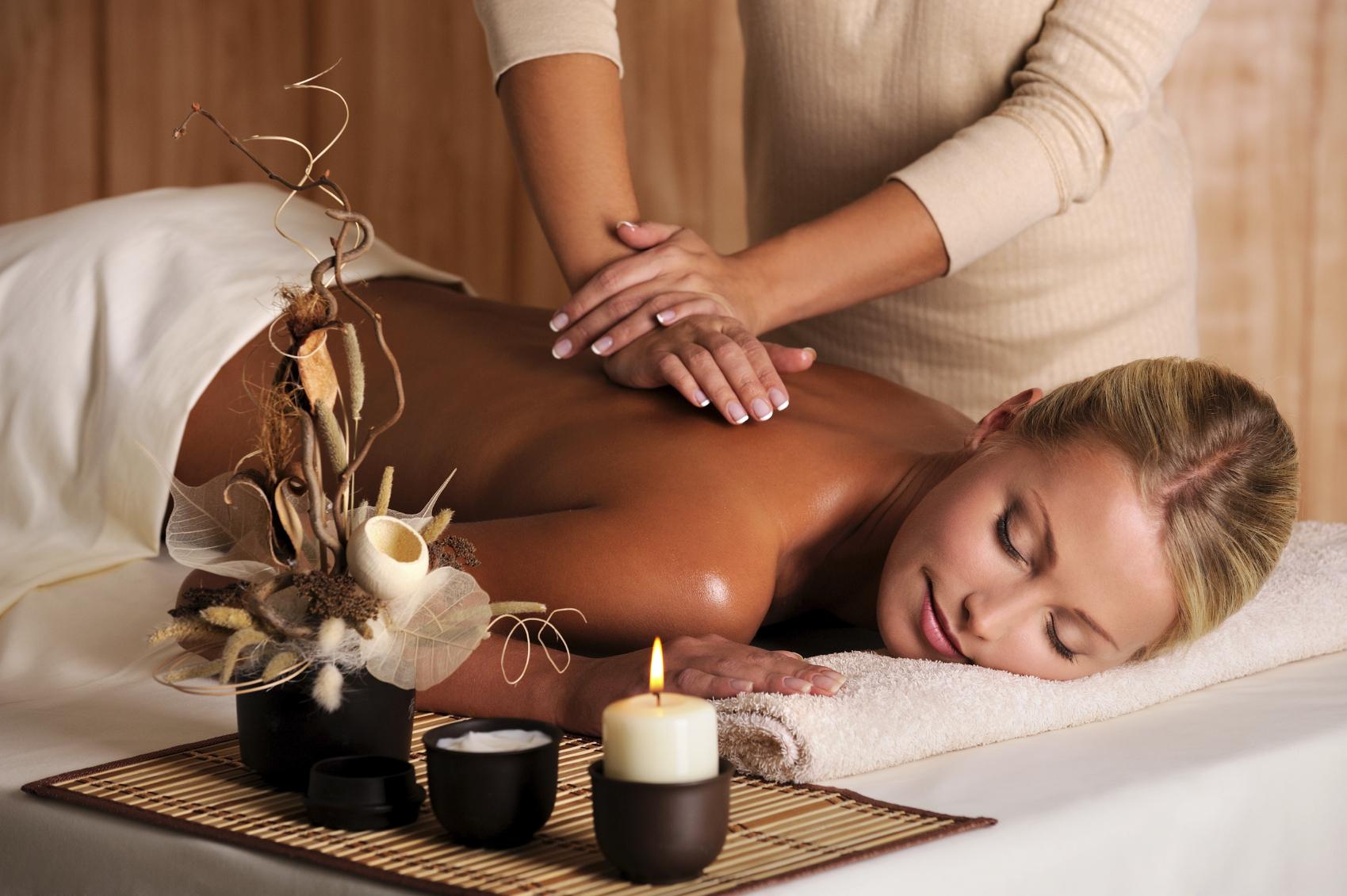 massaggio ayurveda
