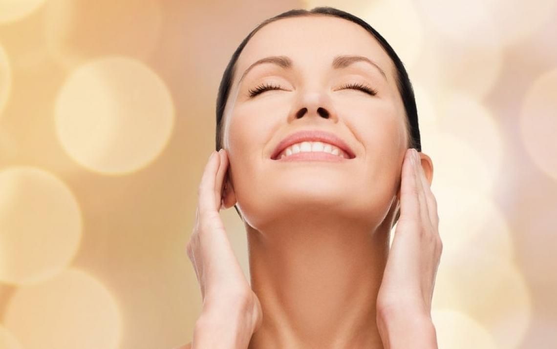 trattamento viso acidi