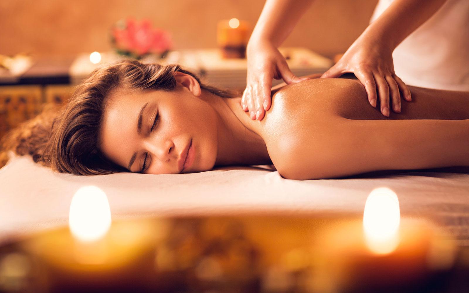 massaggio psicosomatico caserta