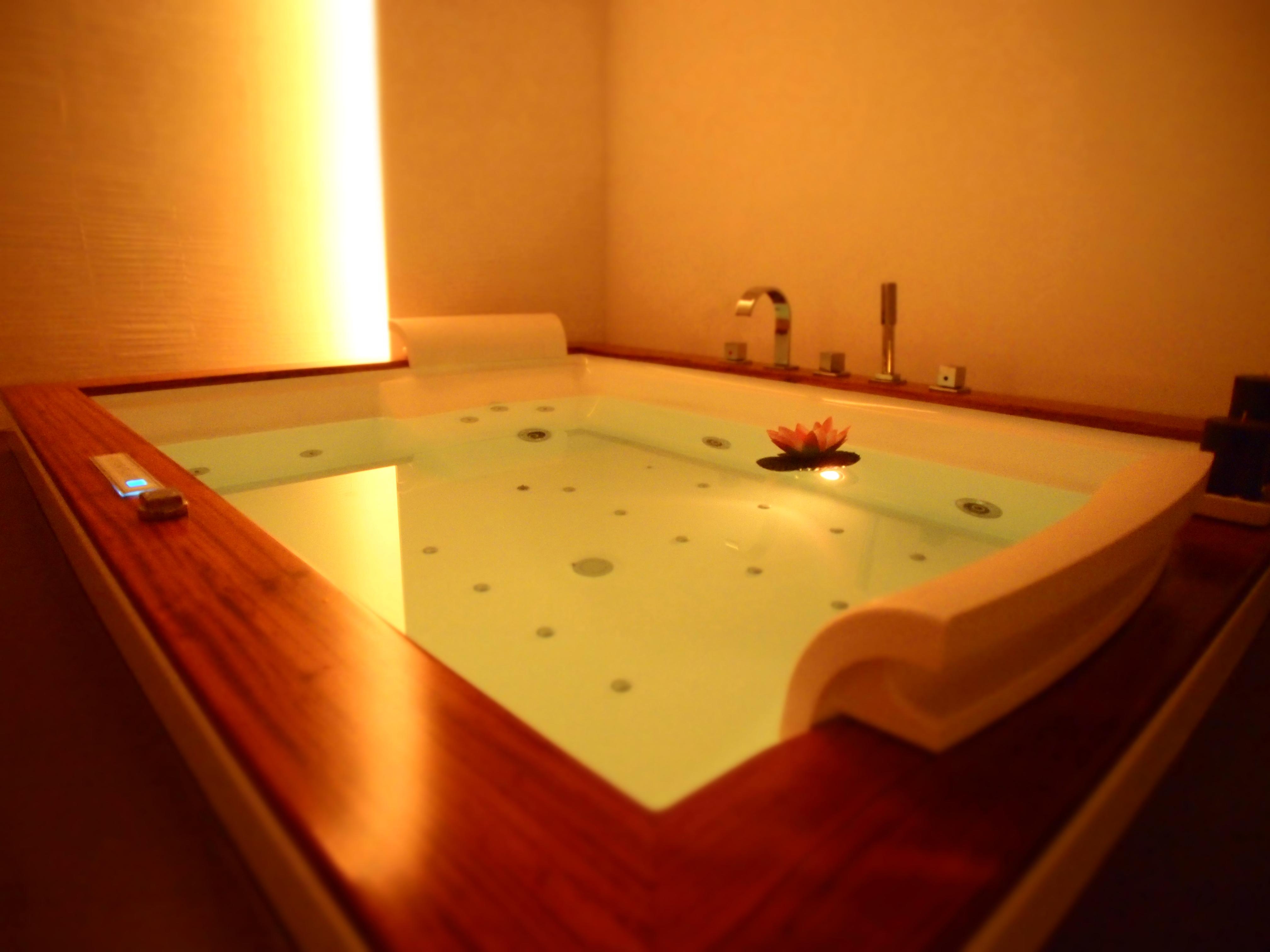 spa e benessere centro spa