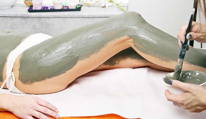 fanghi termali trattamenti