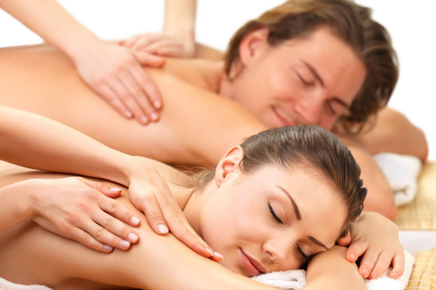 massaggio Coppia